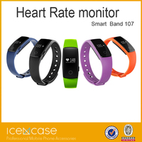 Top selling fitness tracker windows 8.1 smart band replacement smart bracelet watch for smart phone