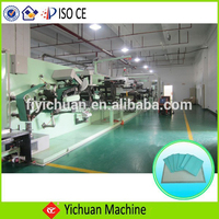 Economical Full-Automatic Mattress Pad Machine / Equipment / machinery