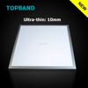 DLC/UL listed 50w 2x4 led panel light 4250lm 85lm/w ac120-277v