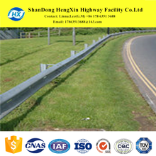 "Standard safety crash barrier with Sub-surface mounted RSJ or low cost sacrificial ""Z"" posts"