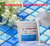 glass mosaic adhesive sticky glue for mosaic back mesh