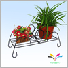 Indoor Outdoor Garden Supply Iron Flower Pot Stand for Plant