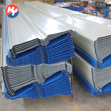 Cheap corrugated aluminum roofing sheet metal foam sandwich panel