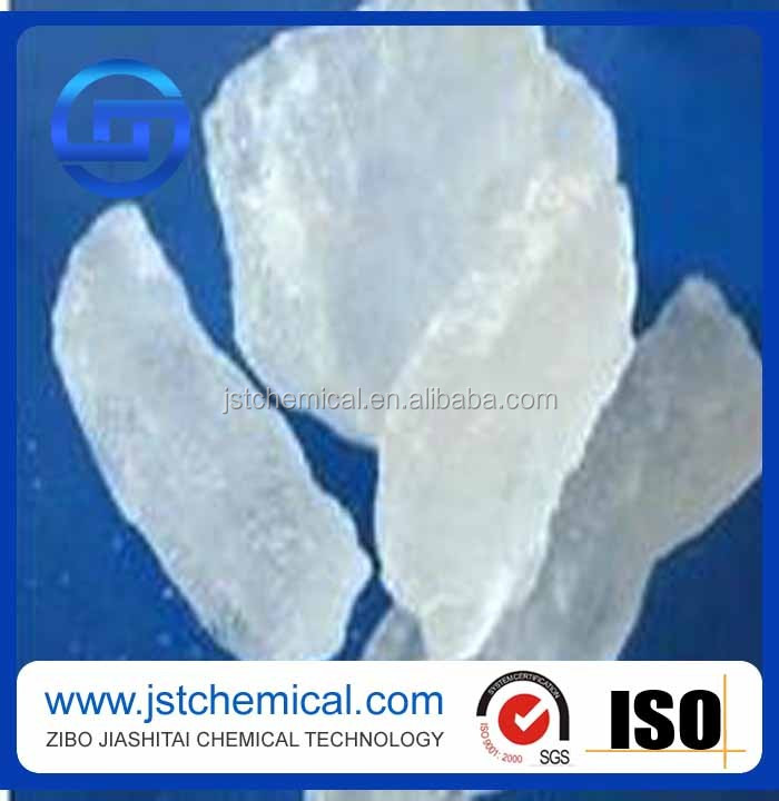 Good quality Potassium Alum /Aluminum potassium sulfate For Deodorant
