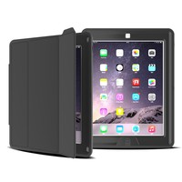 Shockproof Tablet Cover Case for iPad 2 3 4 Case for Apple Accessories