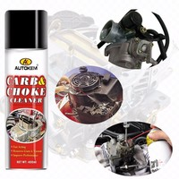Effective auto carburetor cleaner spray carb cleaner choke cleaner