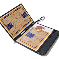Dry Erase Magnetic Coach Board