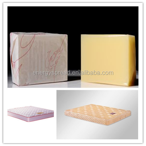 Professional hot melt glue stick for mattress made in China