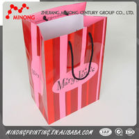 Factory printed top sale dollar general gift bags