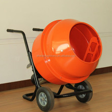 160L electric small mini cement mixer manufacturer/Durable & Safety Mini Indian Mixer