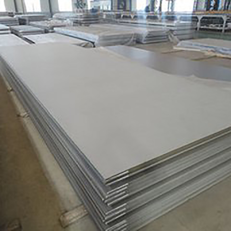 AISI 304L No.2B 316 Stainless Steel Plate