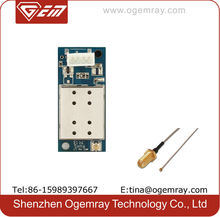 usb network adapter with external antenna wifi module