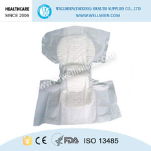 Disposable Nursing Adult Diapers Breathable for the Elder And Patient