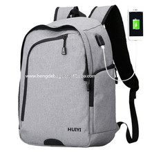 Men Women Backpack Casual Style Business Bag Teenagers Laptop Backpack Multifunction USB charging Laptop Backpacks