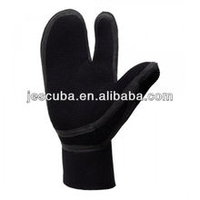 5mm Cold Water 3-Finger Scuba Diving Gloves
