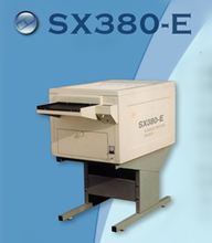 factory supply auto x ray film processor with competitive price