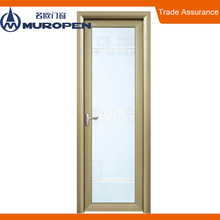 WAMA standard China supplier fireproof venting entry doors