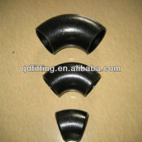 Carbon steel SCH80 90Deg Elbow