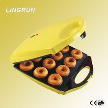 12pcs Donut Maker