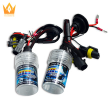 TOP 12V 35W High Quality HID xenon bulb H1 H3 H4 H7 9005 9006 HID H1 bulb auto car light