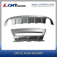 xc60 front and rear bodykit