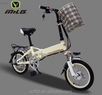 New product 240w electric bicycle vietnam/Factory price Cheap Foldable Electric Bicycle
