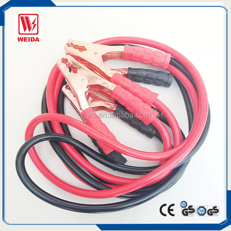 400a 500a 600a car emergency jump leads car battery booster jumper cable booster cables