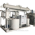 Used Engine/Motor Oil Purifier, Waste Lube Oil Distillation Equipment