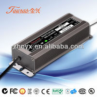 Wide voltage 12V DC 200W LED Switching Power Supply VDS-12200D0871 tauras 5 Years Warranty