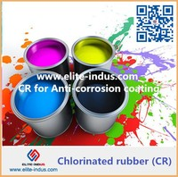 Chlorinated Rubber CR-10 good quality