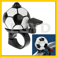 Football shape Bike / Bicycle Bell