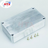 Chinese supplier micro CNC aluminium electrical enclosure supplies for digital product