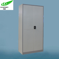 Customized knock down steel filing cabinet and vault