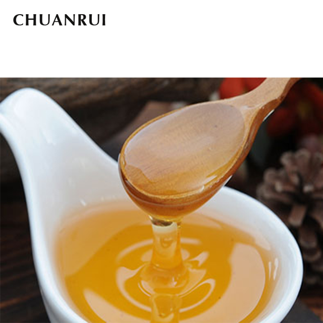 China Manufacture Wild Natural Bee Honey For Health