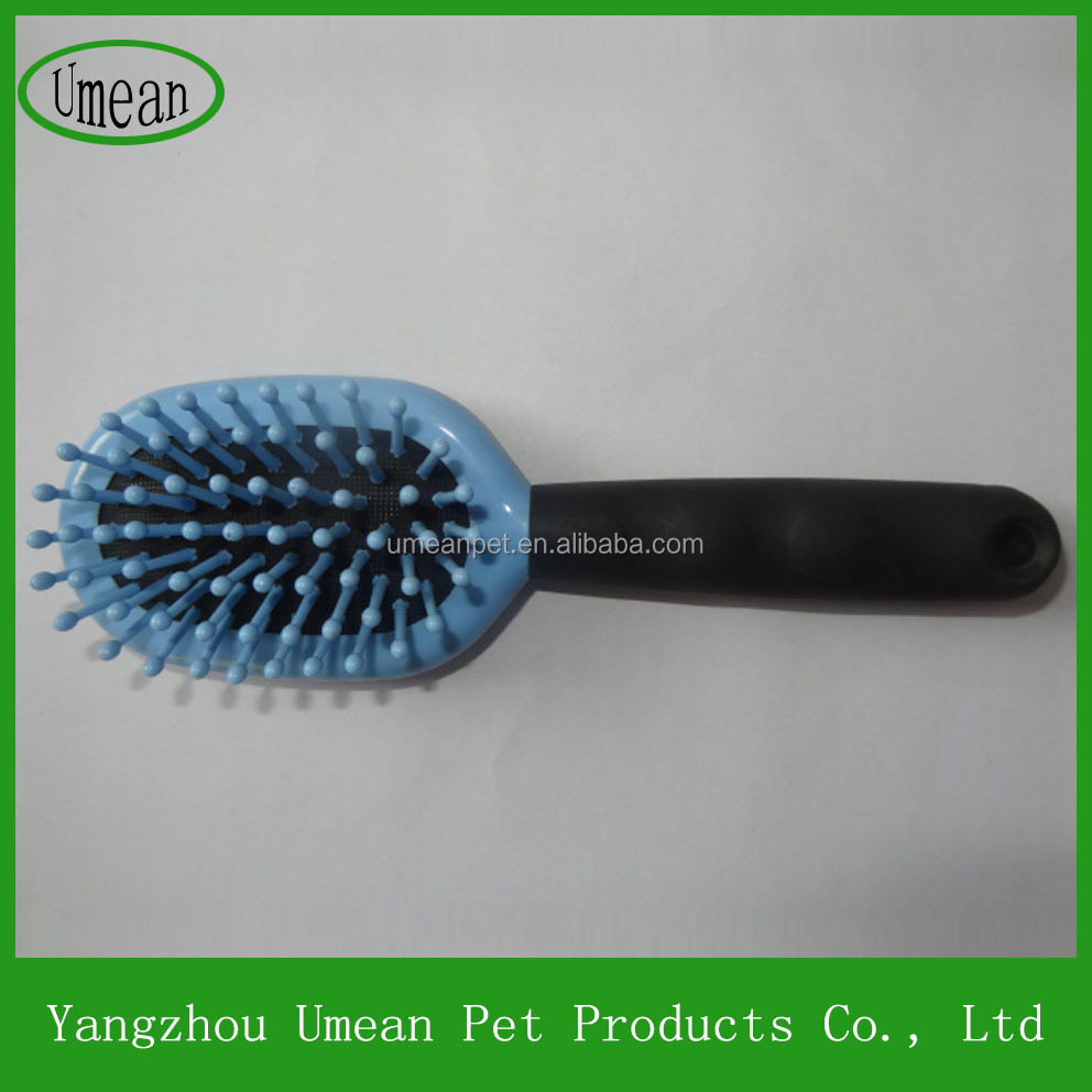 electric dog grooming brush comb