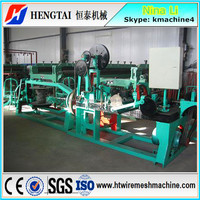 China Factory! Double Wire Barbed Wire Machine for Fencing