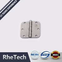 Highest Level Custom Shape Printed Electrical Panel Door Hinge