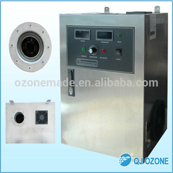 efficient widely used ozone air freshener machine using ceramic plate