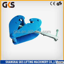 Beam lifting/hoist clamp/universal clamp made of steel from China