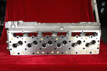 cylinder head CAT 3306 for caterpillar heavy truck engine parts
