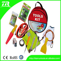 factory for emergency kit for car