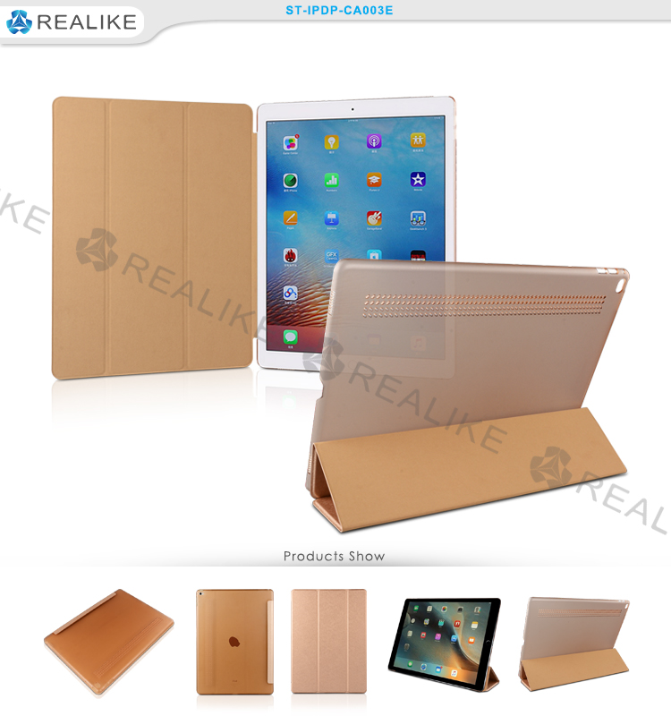 original book style case cover for <strong>ipad</strong> pro 9.7'/12.9 inch tablet; new original case for apple <strong>ipad</strong> pro