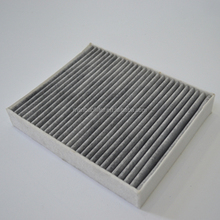 Hebei Factory Supply Activated Carbon Cabin Air Filter For High End Cars 95857221900