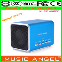 Original Music Angel JH-MD05 Free samples in wall speaker grill music cb radio