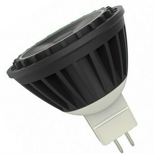 4W Dimmable MR16 LED Bulbs