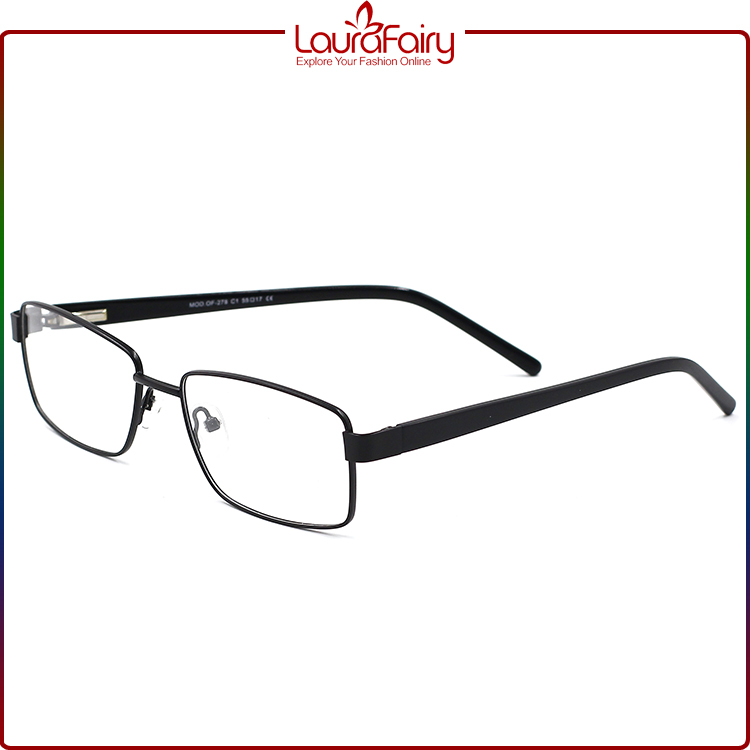 Laura Fairy Real Pictures Of Japanese Black Elastic Men Optical Frames Gafas Optical