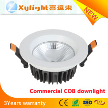 SAA ETL UL guangzhou factory sale lamp led 4 inch 7w 9w 10w cob led downlight