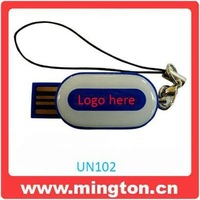 flex usb flash drive for promotional gift