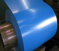 store galvanize steel sheet/coil made in China
