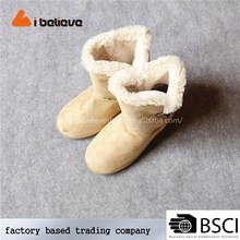 New made Alibaba China BIG PROMOTION wholesale girls walmart style indoor boots
